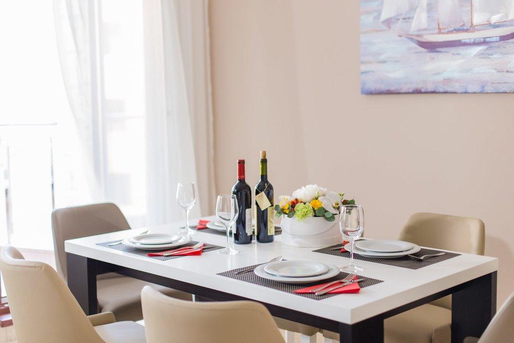 One Bedroom Apartments Aparthotel Anatolia Becici Budva Montenegro Best Hotel Book Now 9.jpg