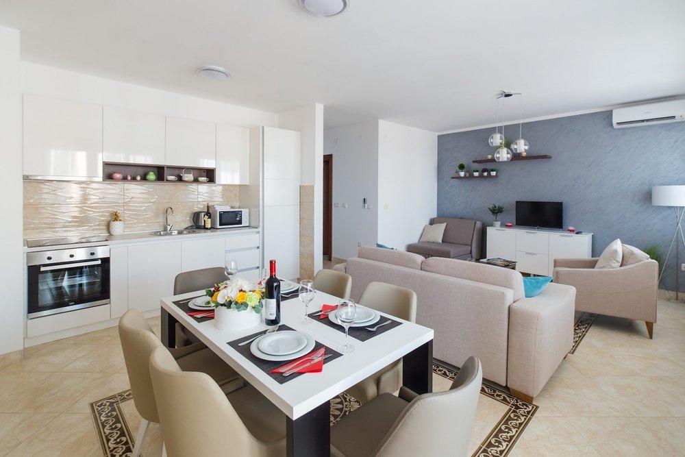 One Bedroom Apartments Aparthotel Anatolia Becici Budva Montenegro Best Hotel Book Now 14.jpg