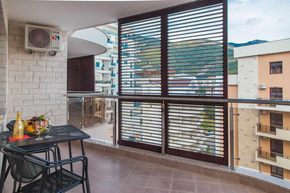 One Bedroom Apartments Aparthotel Anatolia Becici Budva Montenegro Best Hotel Book Now 37.jpg