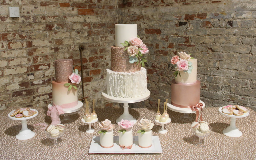 Cakes - Featured Supplier - Storeybook Cakes