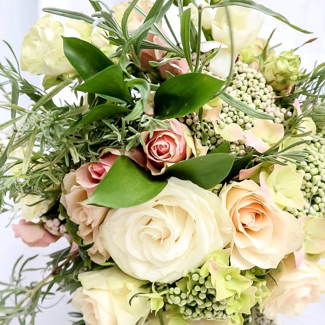 Florists & Floral Designers - Featured Supplier - Kelly Atwood Floral Designs