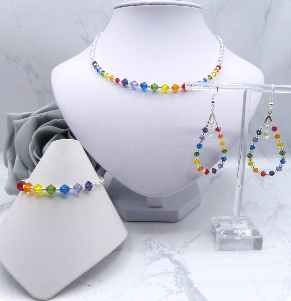 Accessories &Jewellery  - Featured Supplier - Silver Rose Bridal
