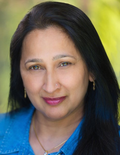 Toastmasters - Featured Supplier - Sonal Dave