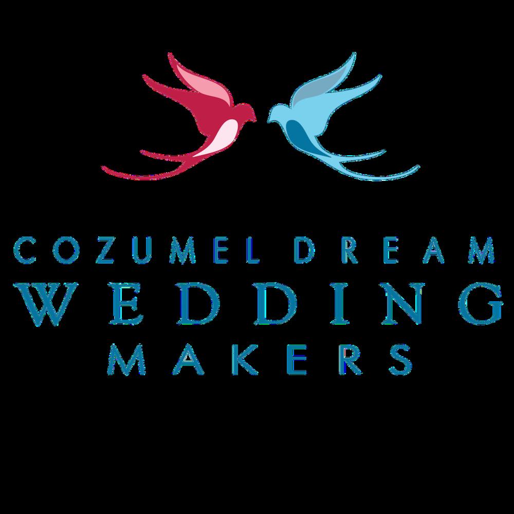 Cozumel Dream Wedding Makers, Cozumel