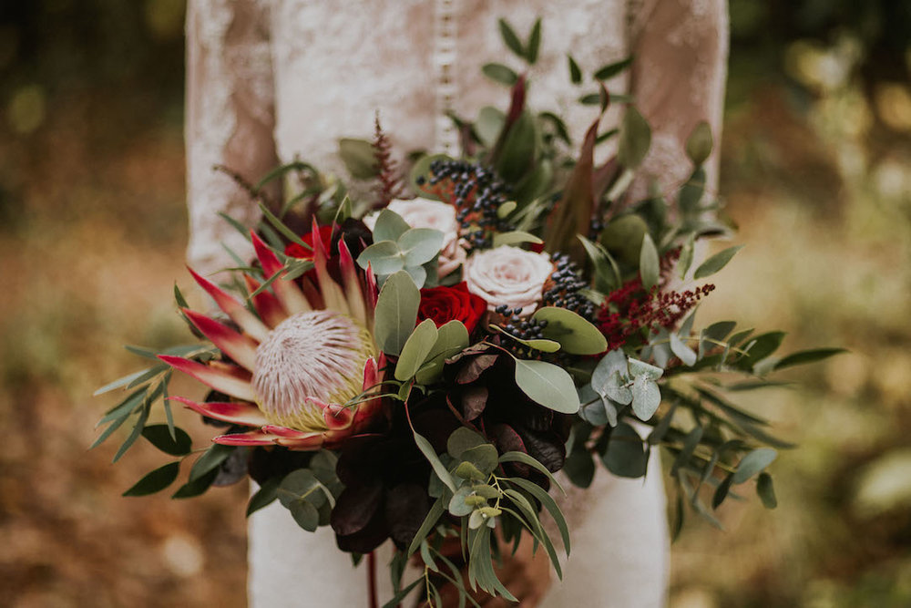Planning & Styling - Featured Supplier - The Stars Inside, Photo by Nataly J Photography
