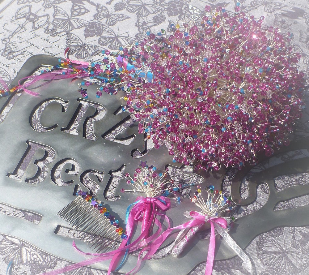 CRZyBest - Alt Bouquets & Accessories| UK Shipping