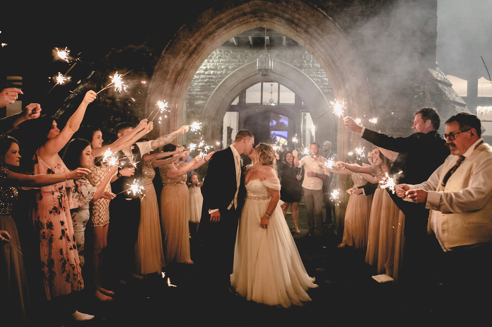 Charities - Featured Charity - Wish For A Wedding