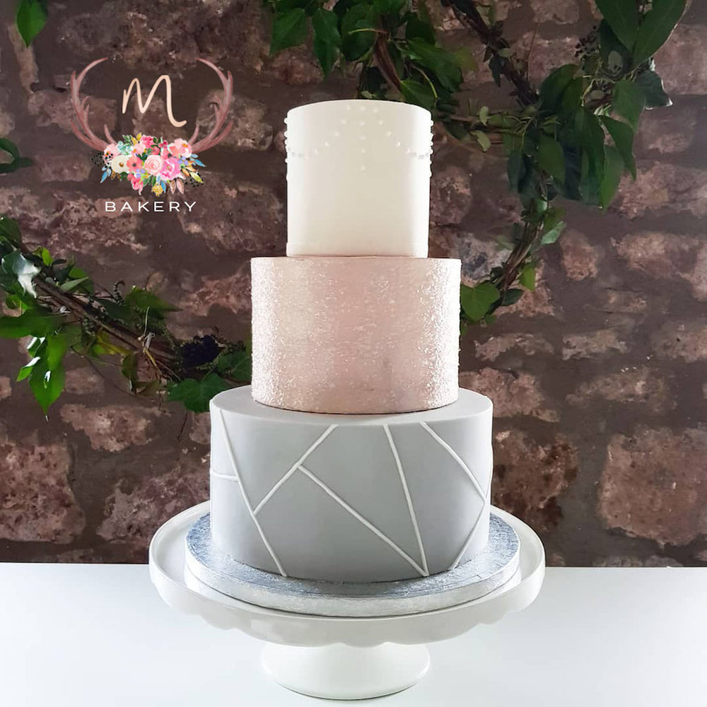 M Bakery - Dessert Tables | Sweet Treats | Cake Pops | Bristol