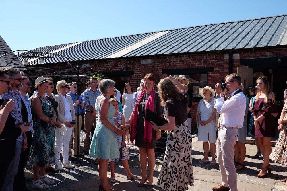 Treasured Ceremonies - Wales | Nationwide