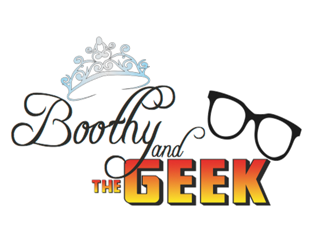 Boothy and The Geek - Dundee