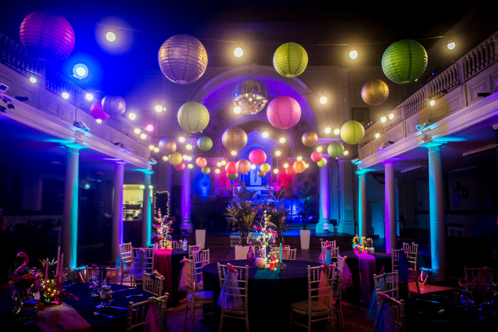 QQW Weddings - Alternative | Sussex | Photo by Photography By Bond