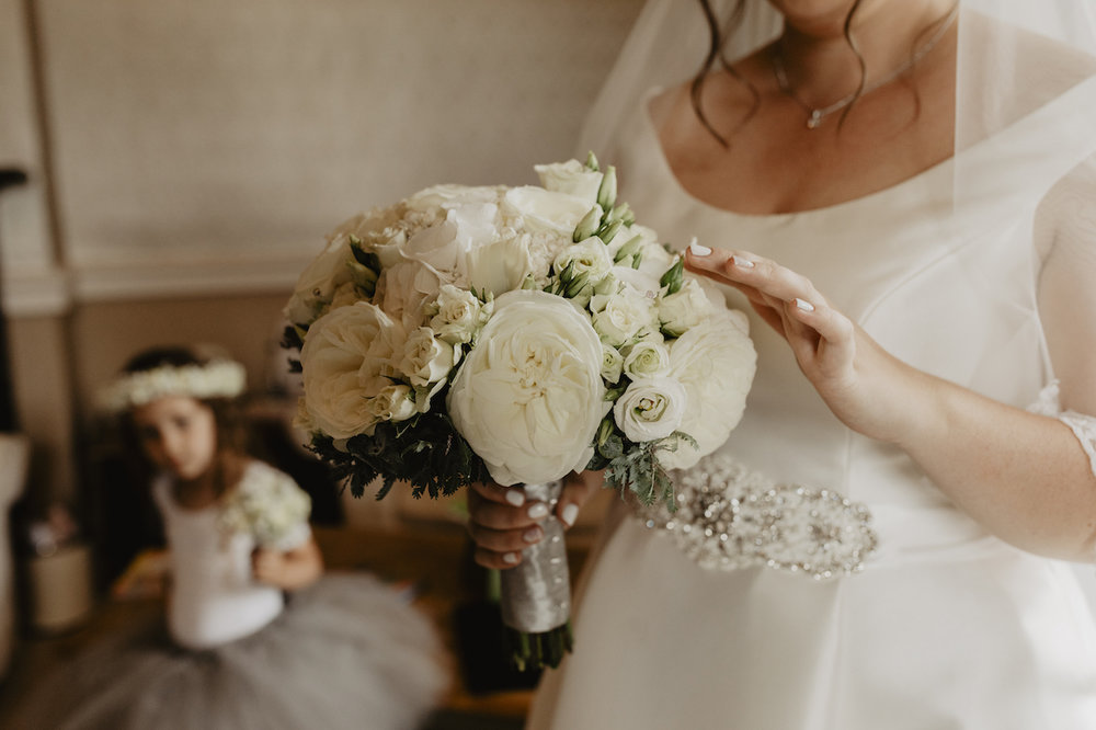 The Bloom Room - Monmouth | Gloucestershire | Herefordshire boarders | Photo by Benjamin Stuart Photography