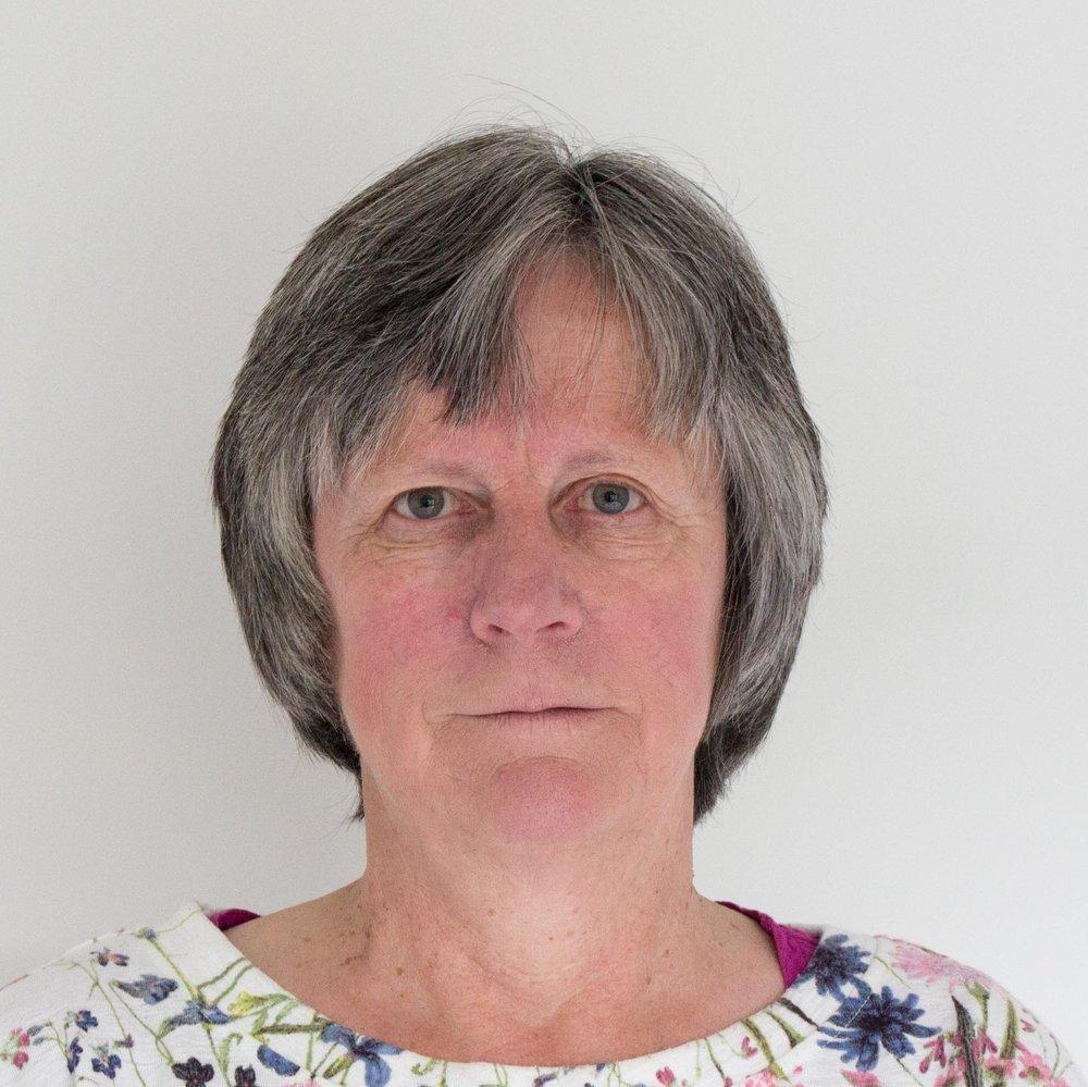 Helen Wilson - Licensed Lay Minister