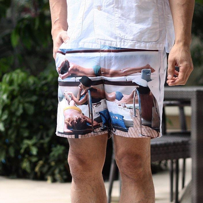 Orlebar Brown Swim Shorts (various)
