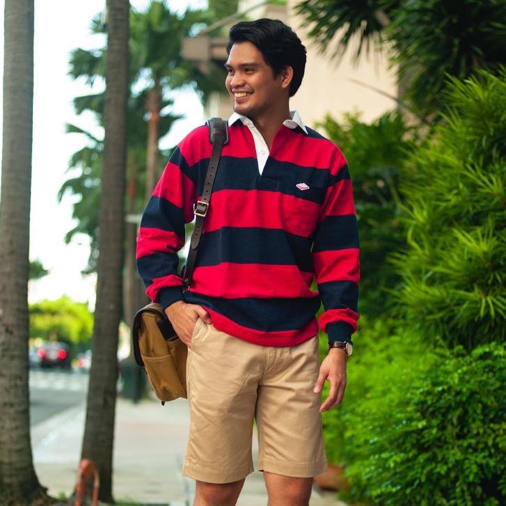 Battenwear Rugby Shirt