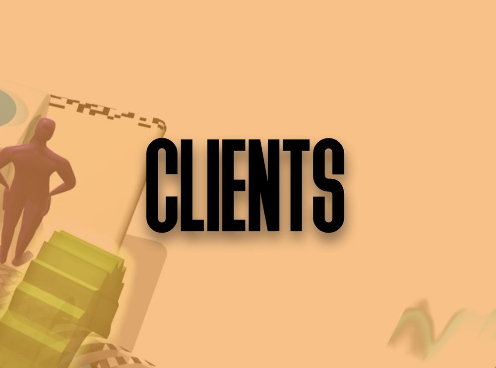 OUR CLIENT REFERENCES AND WORK