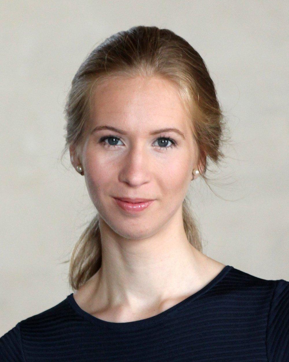 Hanna Ohlson Nordh