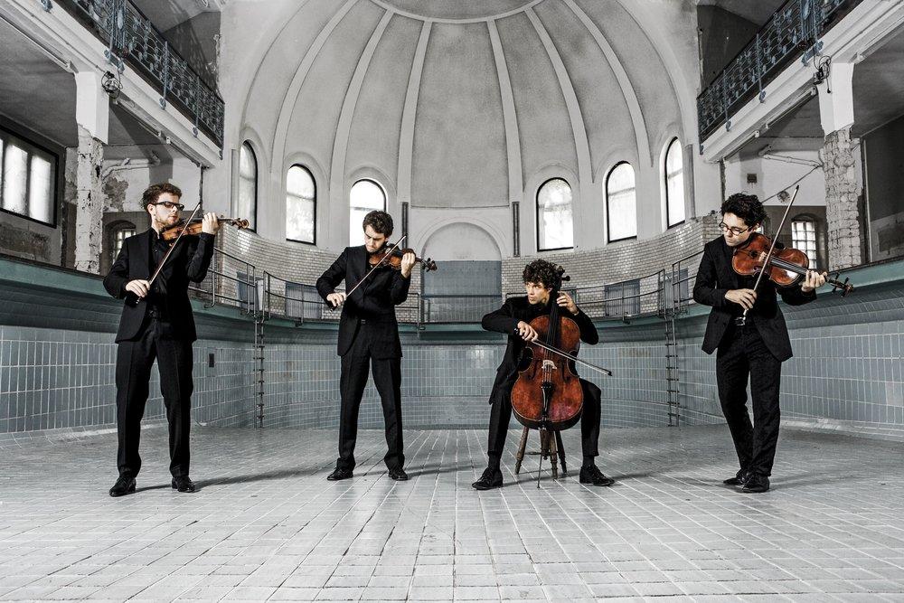 Vision String Quartet © Tim Klöcker 3.jpg