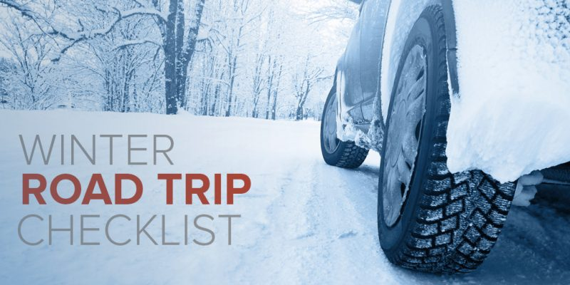 - Inclement weather is coming, drive safe, get your car ready