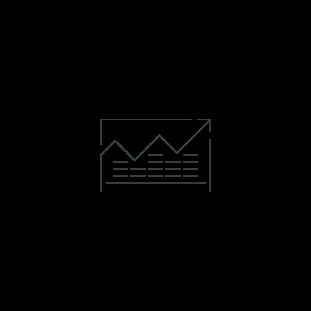Reporting und Analyse - Elektronische und individuelle Controllings über Inhalt und Reichweite der jeweiligen Posts werden Ihnen in übersichtlichen Dashboards zur Verfügung gestellt.