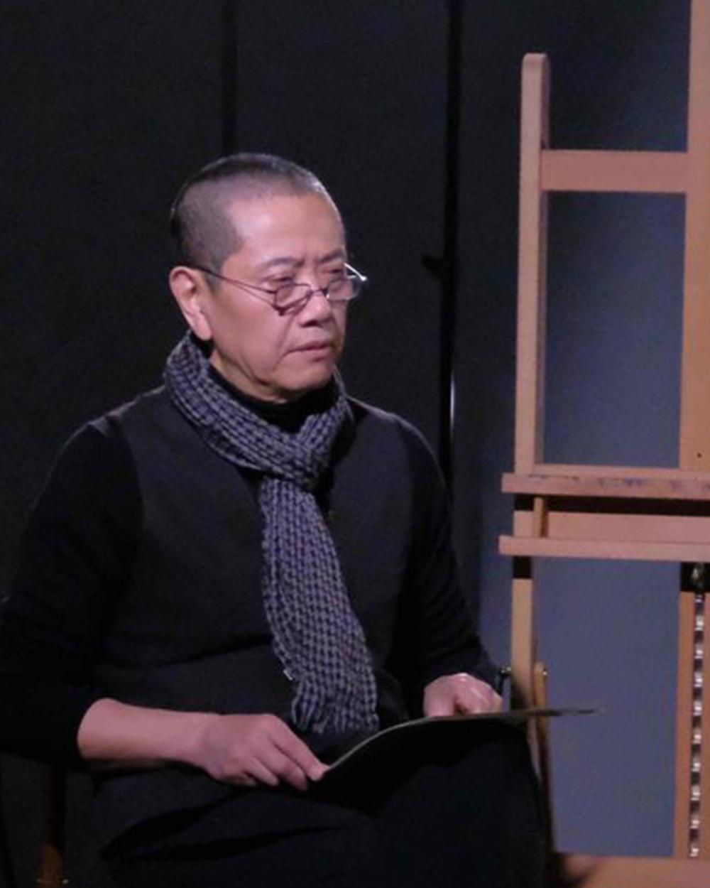 Chen Danqing - PainterChina