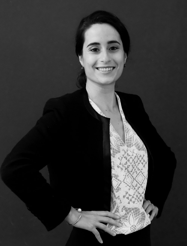 Ana Blanco - Director