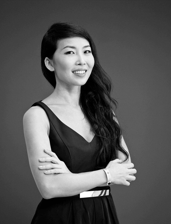 Lynn Guo - Board of Directors - President