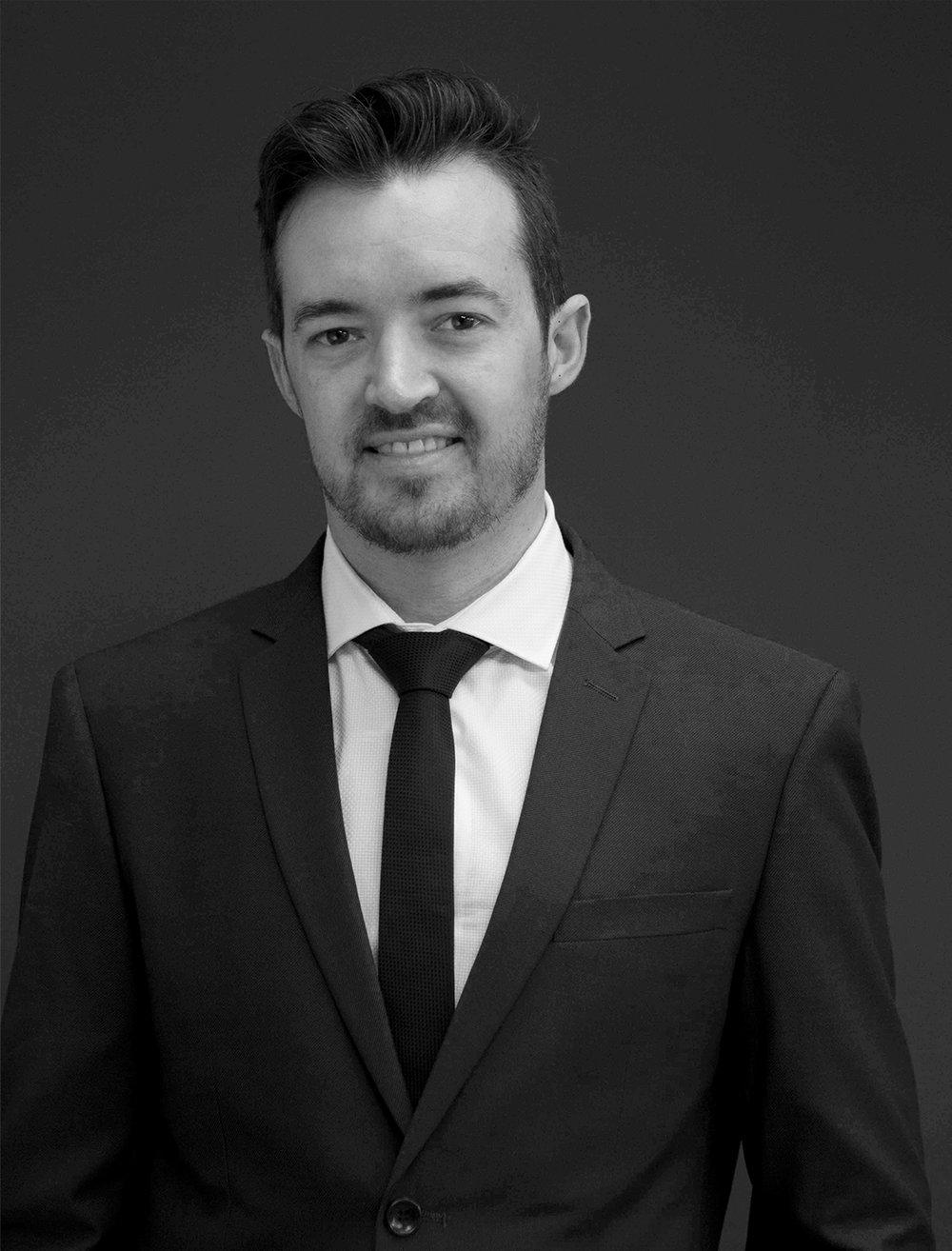 Scott Breton - Academic Director