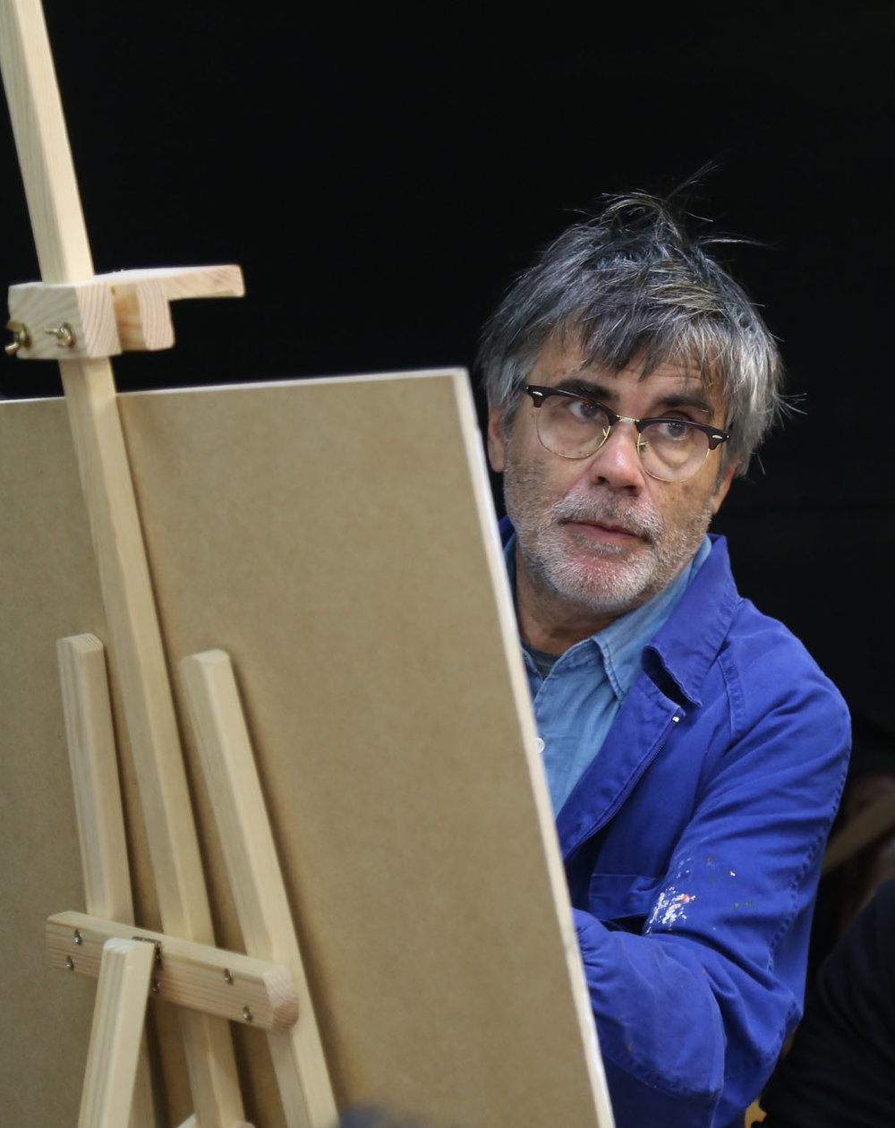 Golucho - PainterSpain