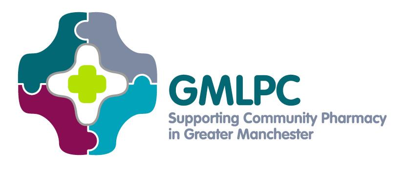 Greater Manchester LPC logo