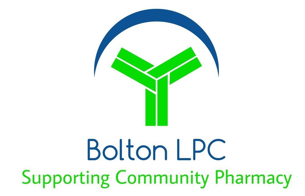 Bolton LPC logo