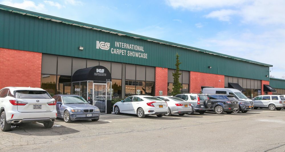 Our office is located in our subsidiary of Sovereign Carpet (International Carpet Showcase). For more information visit: ICSCarpet.com