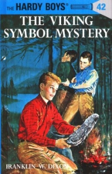 The Hardy Boys Series for Middle Readers  The Hardy Boys are two brothers, Frank and Joe Hardy. They are average teenagers with a strong combination of inquisitiveness and curiosity. With such a potent combination, they operate as part time detectives and solve a great many mysteries