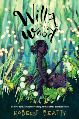 From #1  New York Times  best-selling author Robert Beatty comes a thrilling new series set in the magical world of Serafina.    Move without a sound. Steal without a trace.    Willa, a young night-spirit of the Great Smoky Mountains, is her clan's best thief. She creeps into the homes of day-folk under cover of darkness and takes what they won't miss. It's dangerous work-the day-folk kill whatever they do not understand–but Willa will do anything to win the approval of the padaran, the charismatic leader of the Faeran people.  When Willa's curiosity leaves her hurt and stranded in the day world, she calls upon an ancient, unbreakable bond to escape. Only then does she discover the truth: not all day-folk are the same, and the foundations that have guarded the Faeran for eons are under attack.  As forces of unfathomable destruction encroach on her home, Willa must decide who she truly is. To save the day-folk family that has become her own–and lift the curse that has robbed her people of their truth–Willa will meet deadly force with trusted alliance, violence with shelter, and an ever-changing world with a steady heartbeat of courage.  Releases July 10  0 Likes