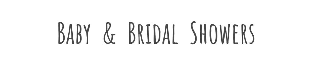Baby & Bridal