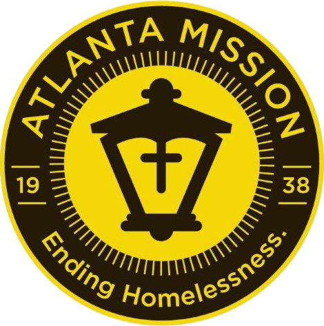 Atlanta Mission   Transforming, through Christ, the lives of those facing homelessness. We are a community united to end homelessness . . . one friend at a time.   www.atlantamission.org