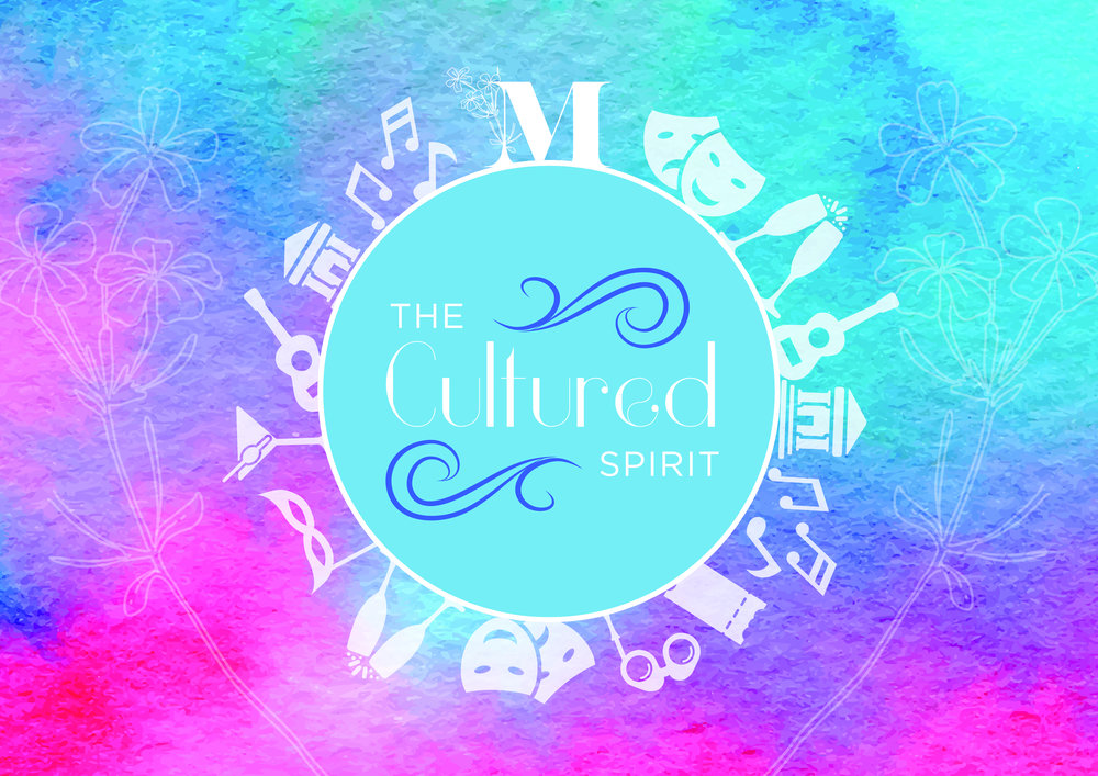 Our debut event: - 'The Cultured Spirit' is now on sale! Book your tickets by clicking the button below.