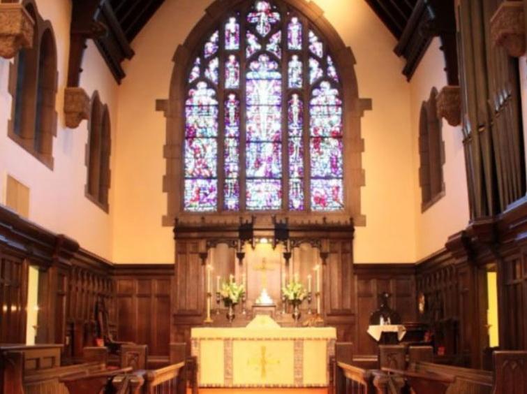 Altar Guild -