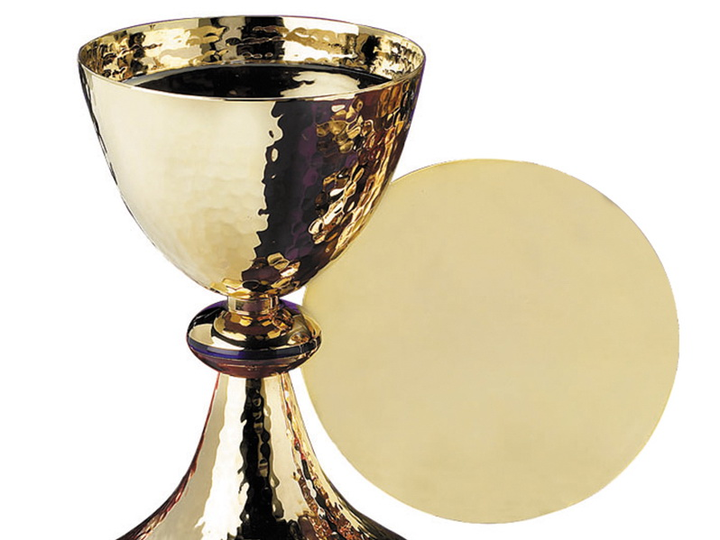 Eucharistic Ministers  -