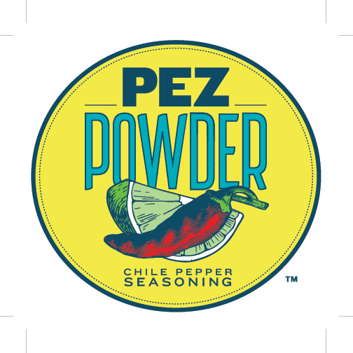 PEZ POWDER