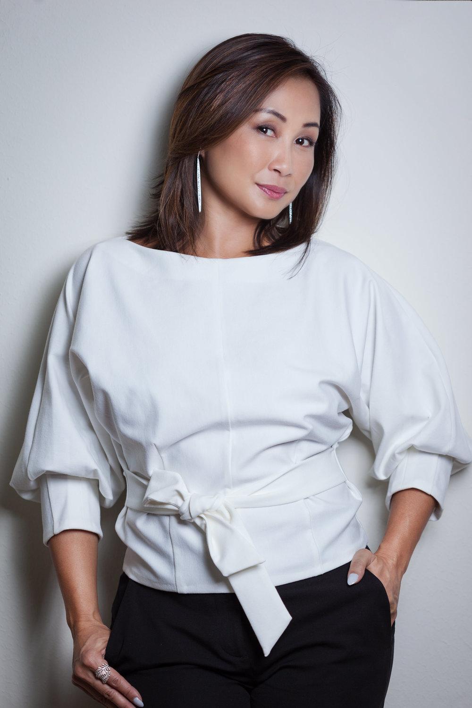 Ashley Tran - Owner