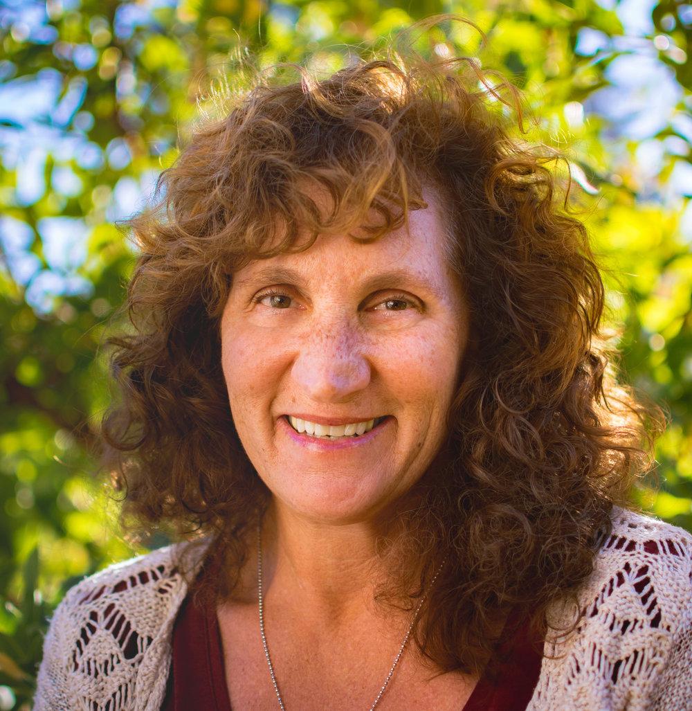 Certified Life Coach, Lisa Fischer
