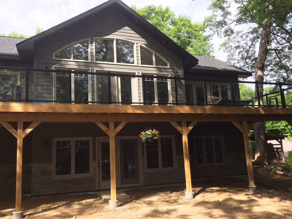 Turn Key Haliburton County Home/Cottage