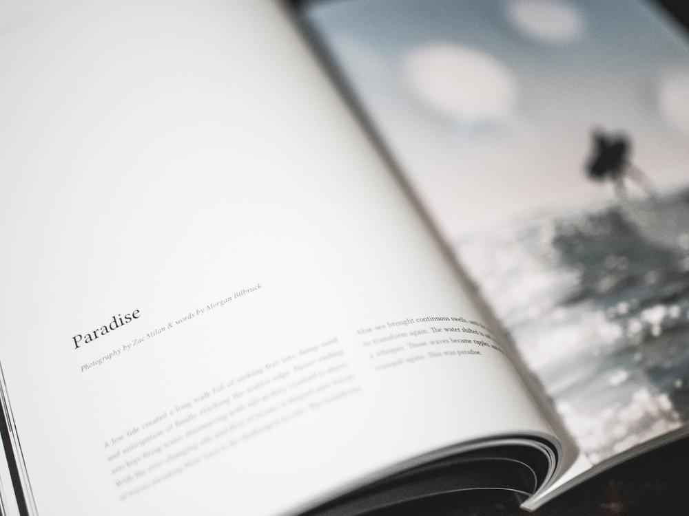 Magazine printing UK