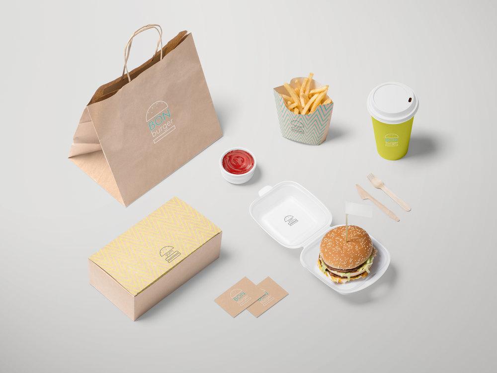 Food packaging printing Essex