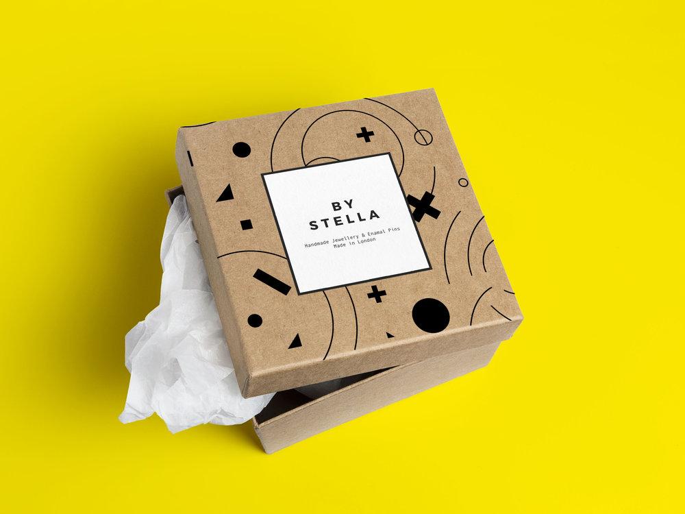 Gift box printing Essex