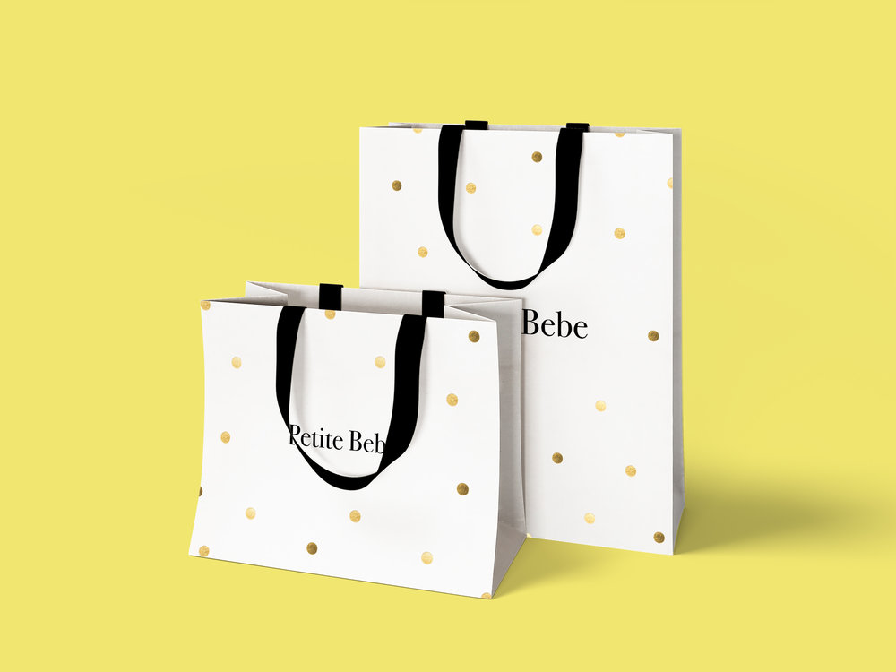 Gift and retail bag printing Essex