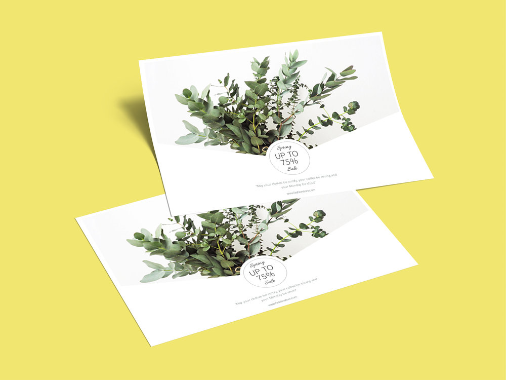 Leaflet printing Essex