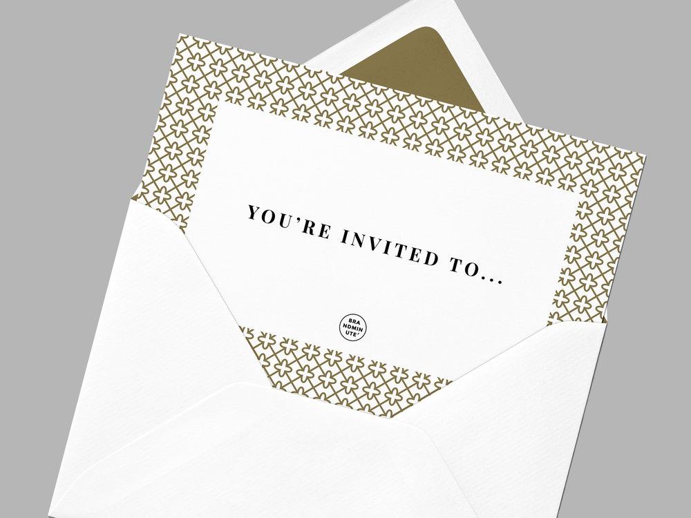 Invitation printing Essex