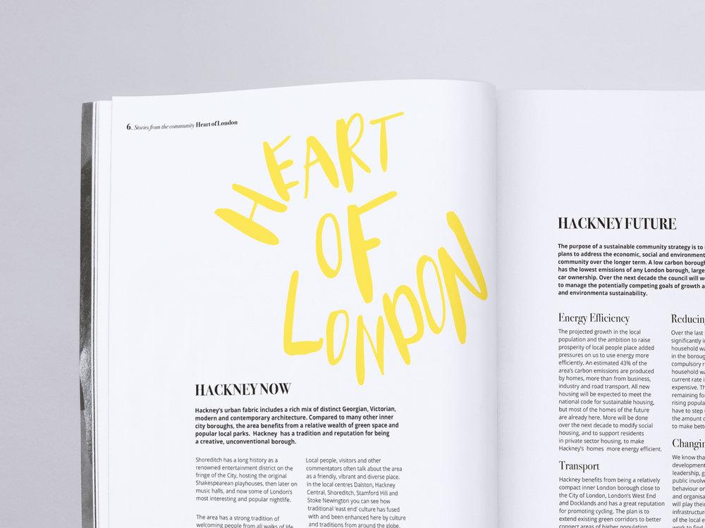 Magazine printing Essex